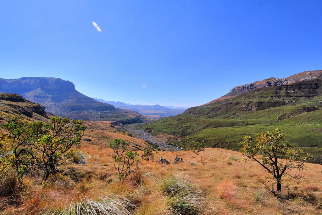 Royal Natal Nationalpark