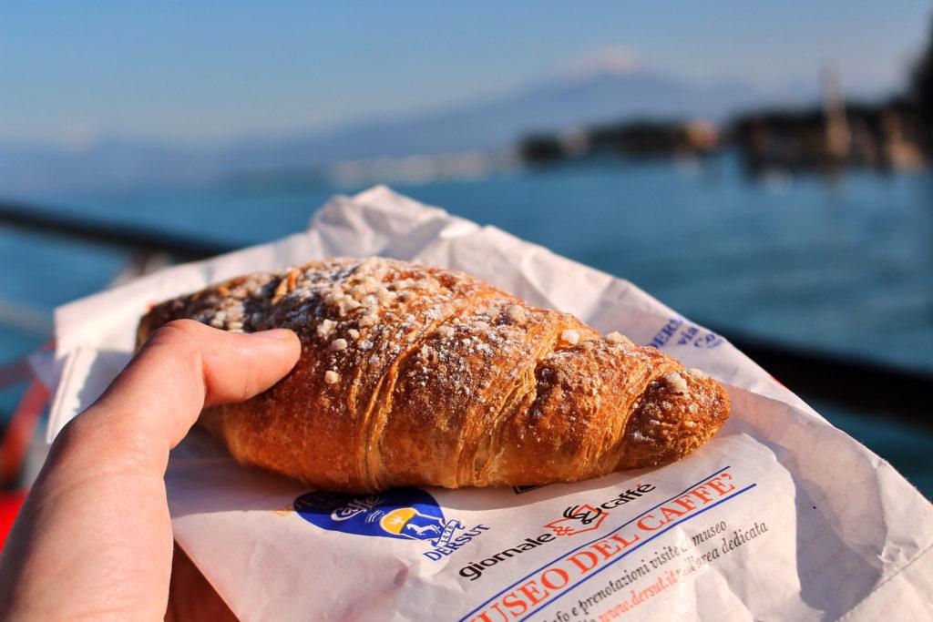 Croissant am Gardasee, 2016