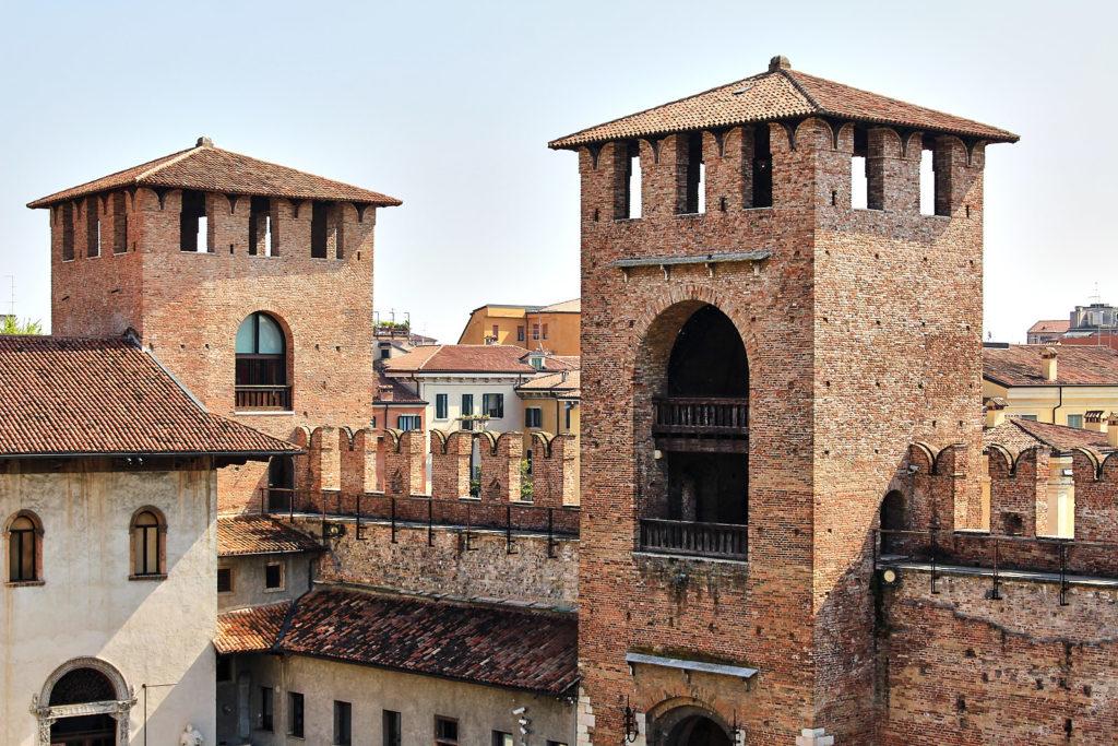 Castelvecchio in Verona