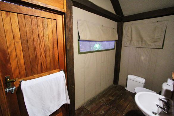 Nkambeni Tented Lodge