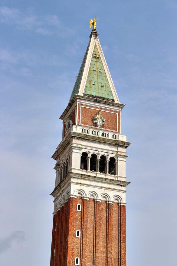 Piazza San Marco, Venedig