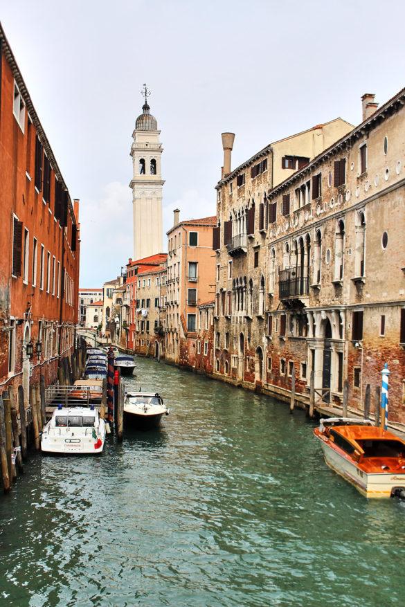 Santo Stefano, Venedig